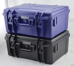 Sc044 Excellent Used ABS Plastic Tool Case with Wheels pictures & photos