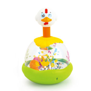 En71 Approval Tumbler Toy Baby Toy (H0895097) pictures & photos