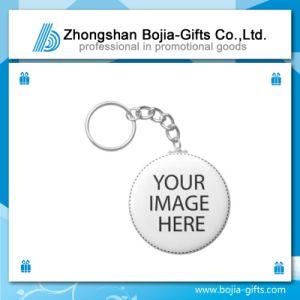 Promotion Metal Key Ring with Customized Logo (BG-KE594)