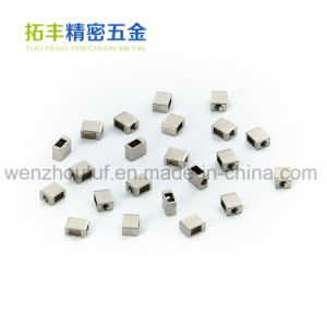 Low Price Brass PCB Board Solder Block Terminal pictures & photos