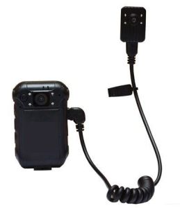 2015 New Product Wireless Police Video Body Worn Camera pictures & photos