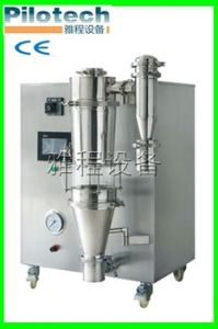 Laboratory Scale Fluid Bed Dryer Spray Dryer pictures & photos
