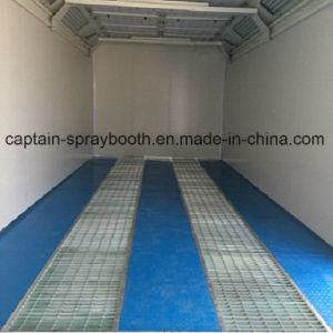 Captain Spray Painting Booth of Low Price pictures & photos