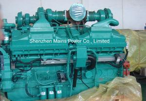 1500kVA 1200kw Kta50-GS8 Cummins Diesel Generator Standby 1650kVA pictures & photos