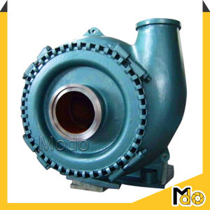 Electric Sand Mining Pump Price pictures & photos