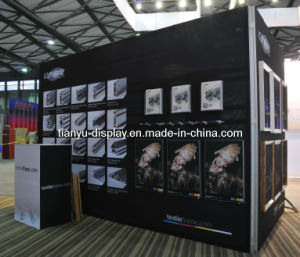 2016 Modular Aluminum Frame Exhibition Booth pictures & photos