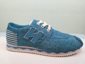 Women Canvas Comfort Running Shoes