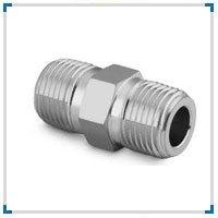 Seamless Pipe Nipple (POE/TOE) , Stainless Steel Nipple, Threaded Nipple pictures & photos