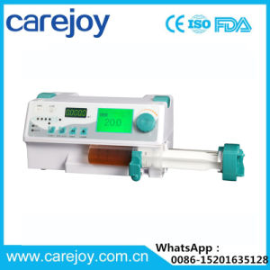 2016 New Ce Approved Syringe Pump Medical Pump-Stella pictures & photos