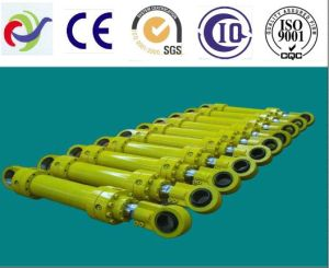Factory Direct Sale Metal Mine Hydraulic Cylinder pictures & photos