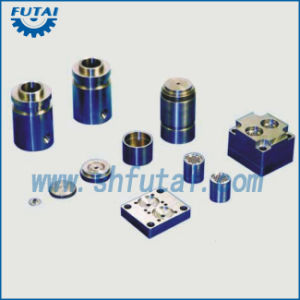 Spin Pack Body for Textile Machine pictures & photos