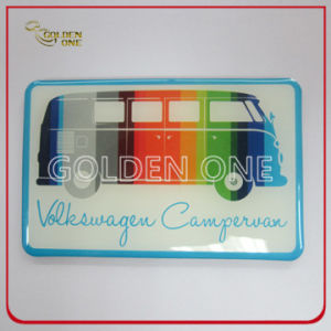 Creative Design Offset Printing Tourist Metal Fridge Magnet pictures & photos