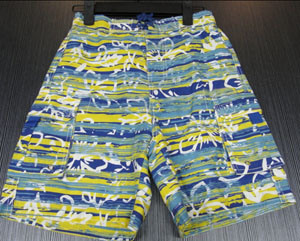 New Product Summer Swimwear Short Beach Shorts for Man pictures & photos