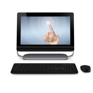 Wholesale 15 Inch All in One Touch Screen PC