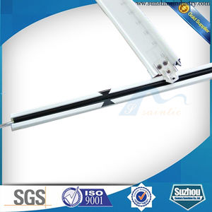 Black Groove Ceiling T Bar (ISO, SGS certificated) pictures & photos