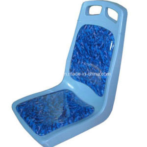 Plastic Bus Seat of City Bus pictures & photos