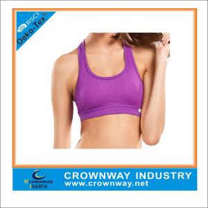 Women Fitness Wear Sports Bra Yoga Bra Gym Bra pictures & photos