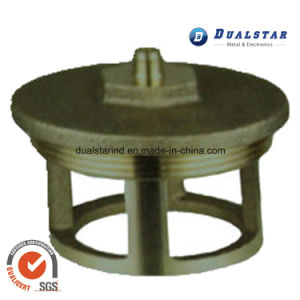 Brass Check Valve Spool by Sand Casting pictures & photos