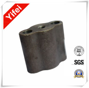 Sand Casting Motor Parts pictures & photos