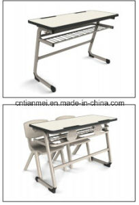 School Table&Chair, High School Furniture Sets pictures & photos