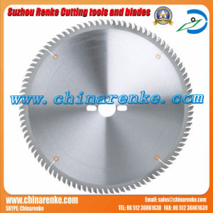Tct Circular Saw Blades for Wood with 108 Teeth pictures & photos
