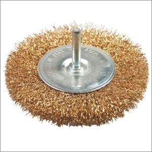 Power Tools Accessories Wire Wheel Brush for Grinding Sawing Machine pictures & photos