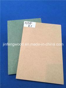 18mm Thickness E1 Grade MDF / Melamine MDF pictures & photos