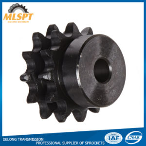Double Strand Chain Agricultural Machinery Sprocket pictures & photos