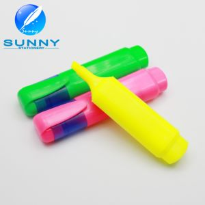 Low Price High Quality Classic Style Highlighter Pen pictures & photos