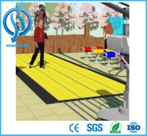 AMS Cable Protector System for Safety pictures & photos