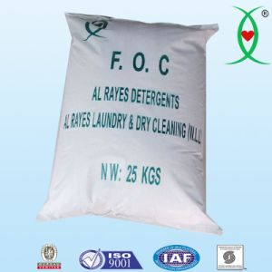 The Formula Detergent Powder 20kg pictures & photos