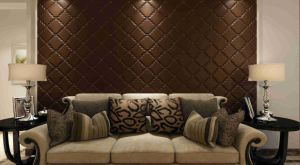 3D Wall Panel SL-06b-3 for Living Room Decoration pictures & photos