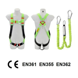 Full Body Harness Je1047-Je312207 pictures & photos