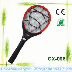 China Factory Electric Mosquito Killer Hitting Swatter pictures & photos