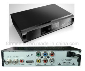 DVB HD FTA TV Set Top Box ATSC pictures & photos