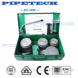 110mm PPR Pipe Welding Machine pictures & photos