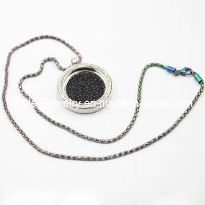 New Arrival Stainless Steel Necklace with Locket pictures & photos