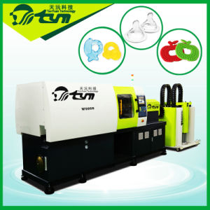 BPA Free Silicone Teether Injection Molding Machine