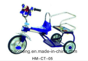 Bright Children Tricycle From China Manufacturer pictures & photos