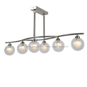 Professional Lamp Manufacturer CE Modern Chandelier (GD-F01A-6) pictures & photos