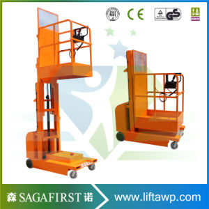 4.5m Aerial Automatic Unstuffing Machines pictures & photos