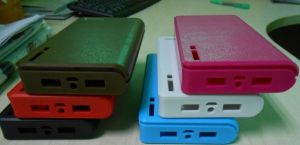 20000mAh Power Bank for Mobile Phone and Tablet PC pictures & photos