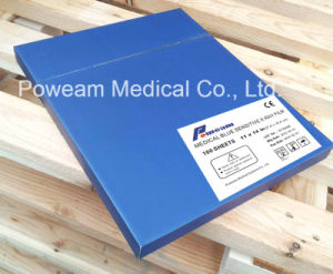Medical Blue or Green Sensitive X-ray Film (WHYZG) pictures & photos