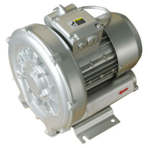 Side Channel Blower for Sewing Machine pictures & photos