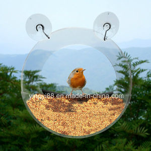 Super Quality Acrylic Bird Cage for Sale pictures & photos