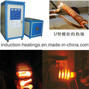 Forging Furnace Induction Heating Machine Wh-VI-80kw pictures & photos