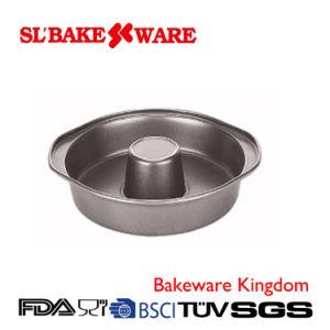 Coffee Cake Pan Carbon Steel Nonstick Bakeware (SL BAKEWARE)