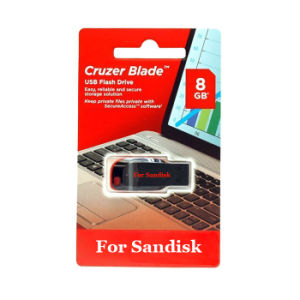 Brand USB Flash Drive for Sandisk Pen Drive Flash Memory pictures & photos