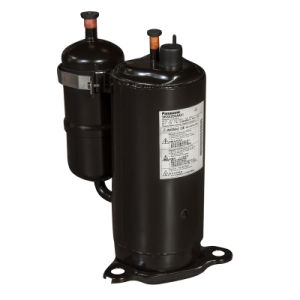 R410A Inverter 9000BTU 5RS102zaa01 Panasonic A/C Rotary Compressor pictures & photos