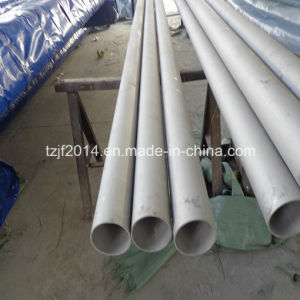 316L Schedule 40 Stainless Steel Seamless Pipe pictures & photos